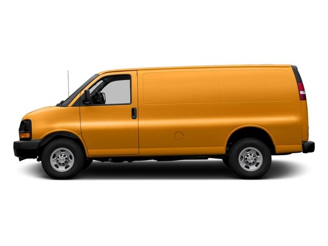 New Vehicle Research - 2017 Chevrolet Express Cargo Van - Dean ...