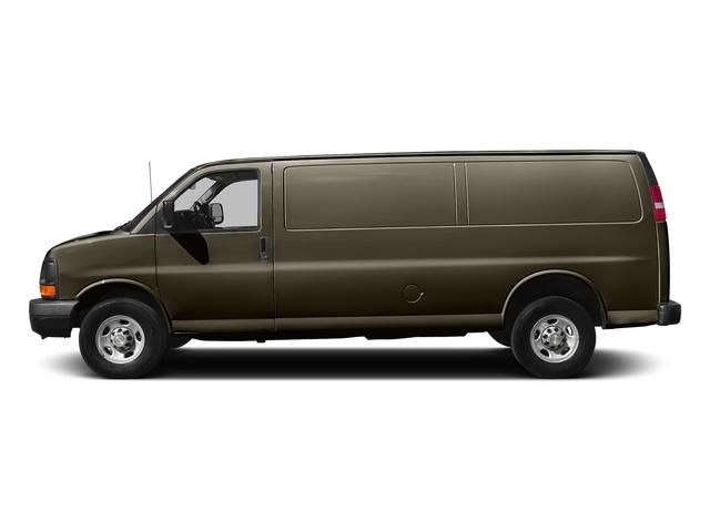 New 2017 Chevrolet Express Cargo Van Rwd 3500 155 Quot 75192