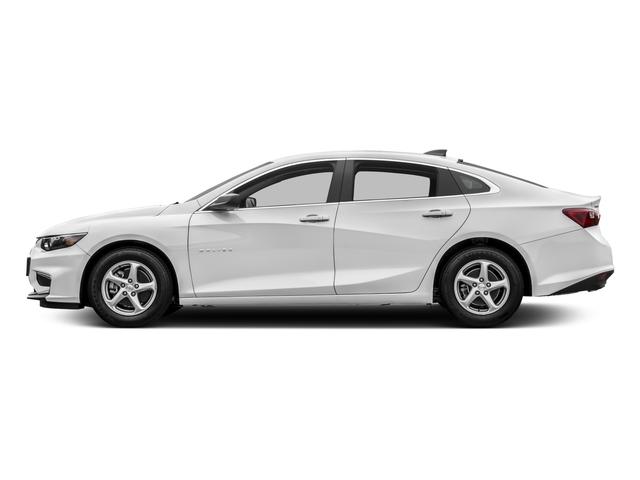 2017 Chevrolet Malibu 4dr Sdn L W 1vl