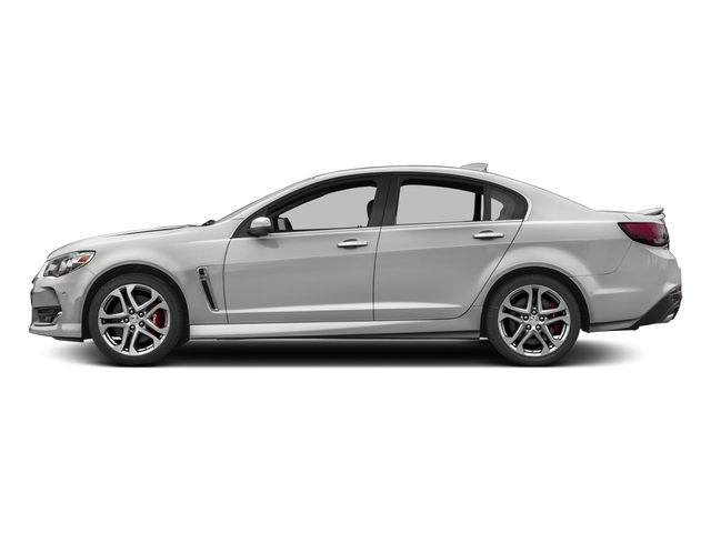 new vehicle research - 2017 chevrolet ss - dean patterson chevrolet
