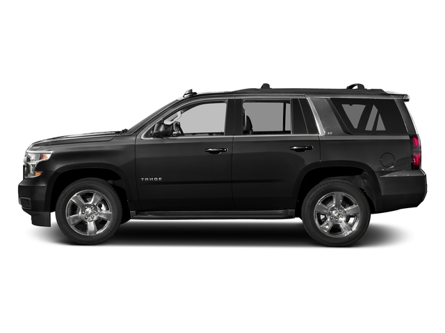 2017 Chevrolet Tahoe 4WD 4dr LS