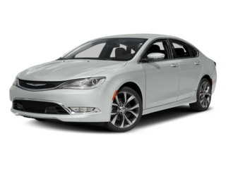 2017 Chrysler 200 Touring FWD