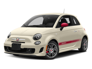 2017 Fiat 500 Abarth Hatch