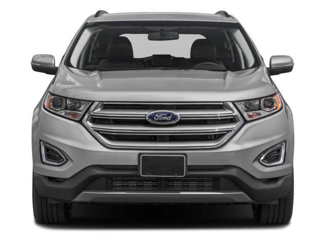 2017 Ford Edge SE FWD