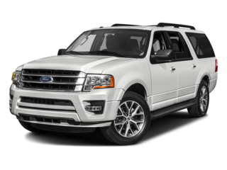 2017 Ford Expedition EL XL 4x2