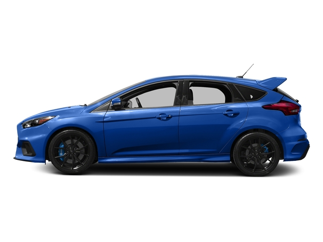 2017 Ford Focus RS Gallup NM Gurley Motor