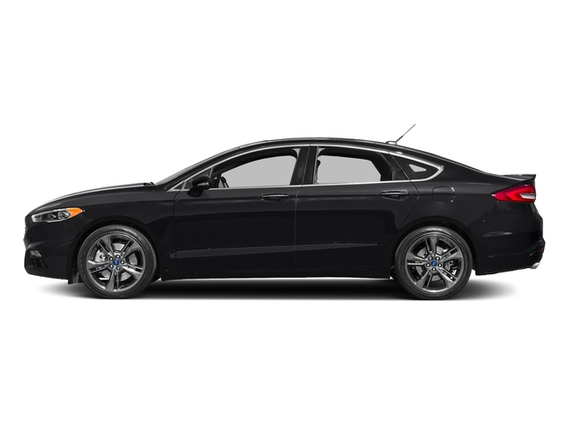 New 2017 Ford Fusion Groppetti Automotive Visalia CA