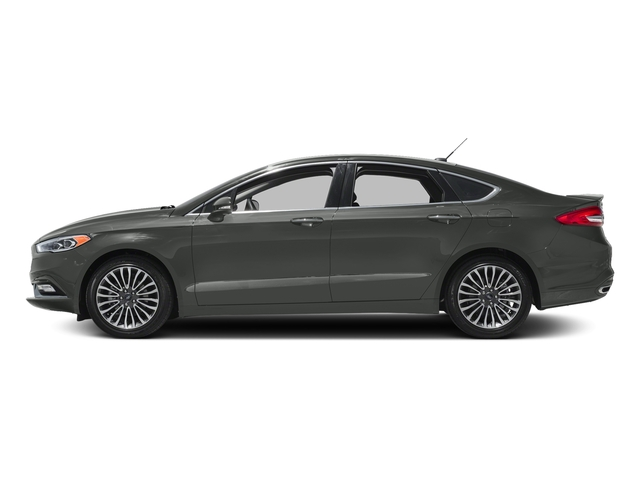2017 ford fusion titanium gallup nm gurley motor Gurley motor