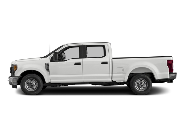 2017 Ford Super Duty F-250 SRW XL 4WD Crew Cab 6.75' Box