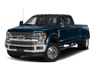 2017 Ford Super Duty F-450 DRW XL 4WD Crew Cab 8' Box