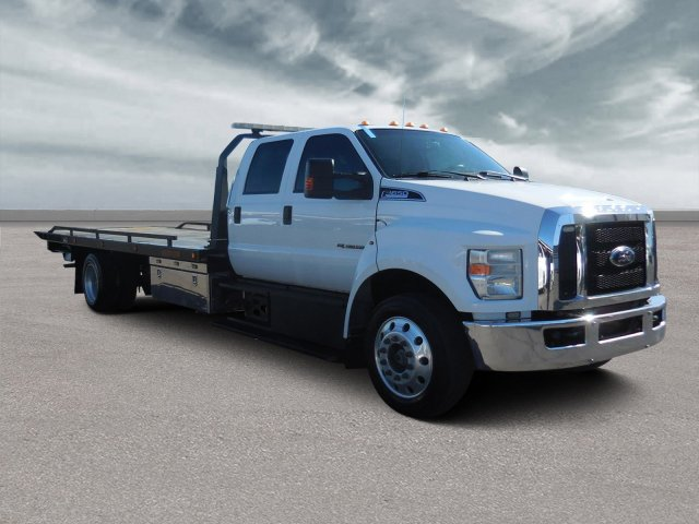 2017 Ford TOW TRUCK