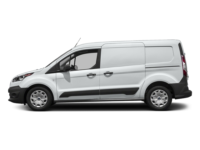 2017 Ford Transit Connect Van XL LWB W Rear Symmetrical Doors
