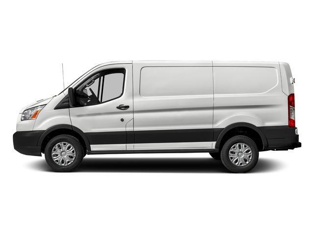 2017 Ford Transit Van T 250 130 Low Rf 9000 Gvwr Swing Out