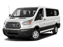 "2017 Ford Transit Wagon T-350 148"" Low Roof XL Sliding RH Dr"