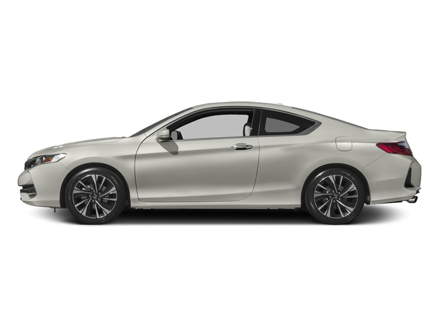 2017 Honda Accord Coupe Ex L V6 Manual