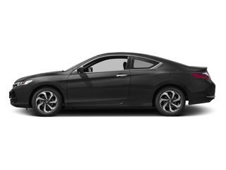 2017 Honda Accord Coupe LX-S Manual