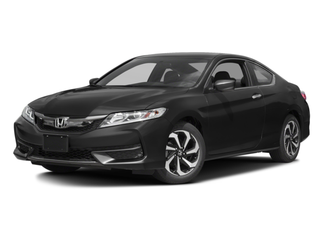 2017 Honda Accord Coupe LX-S Manual Coupe