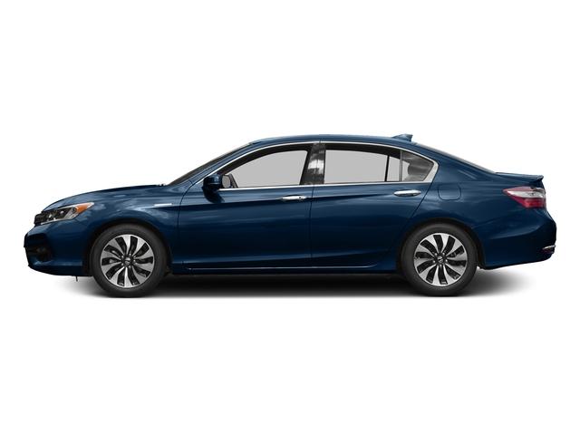 2017 Honda Accord Hybrid Ex L Sedan