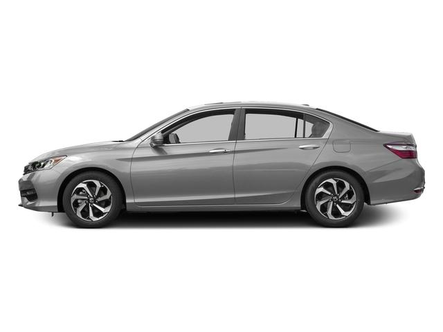 2017 Honda Accord Sedan Ex Manual