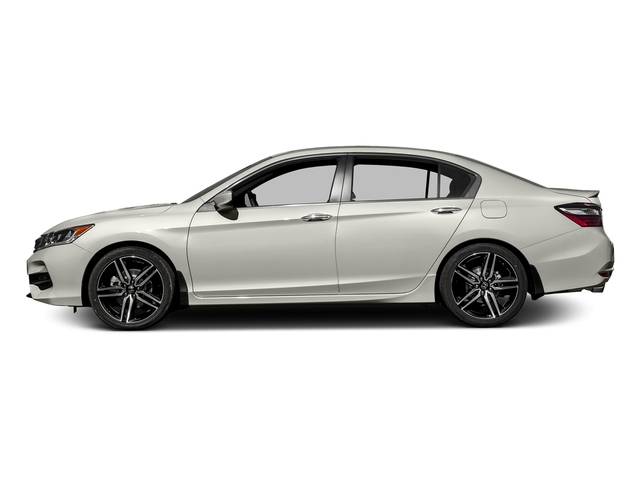 New vehicle research 2017 honda accord sedan sport for 2017 honda accord sedan sport