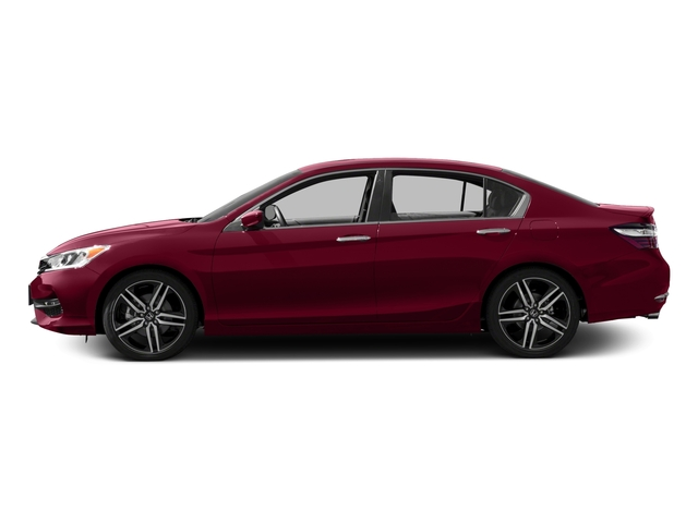 New Vehicle Research 2017 Honda Accord Sedan Sport Se Bill Page