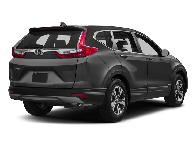 New vehicle research 2017 honda cr v lx for 2017 honda cr v lx
