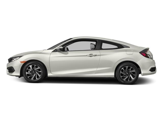 2017 Civic Coupe >> 2017 Honda Civic Coupe Lx Manual