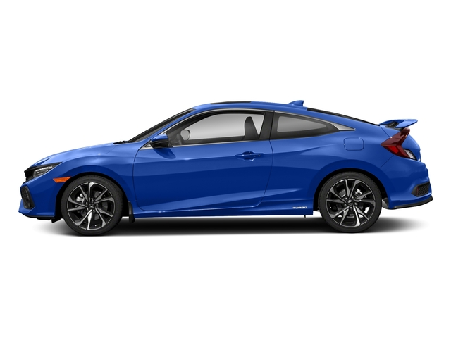 New 2017 Honda Civic Coupe Si Manual | Honda of Tiffany ...