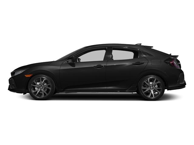 new vehicle research 2017 honda civic hatchback sport manual russell honda north little. Black Bedroom Furniture Sets. Home Design Ideas
