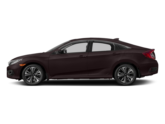 New Car Inventory 2017 Honda Civic Sedan Ex T H17693