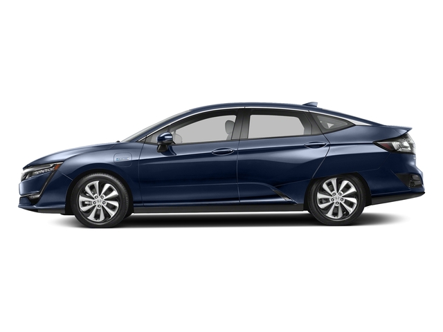 New Vehicle Research 2017 Honda Clarity Electric Honda Civic