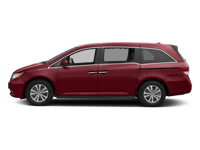 new vehicle research 2017 honda odyssey ex l