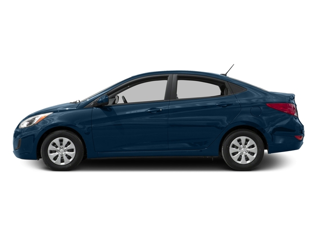 2017 Hyundai Accent SE Sedan Manual