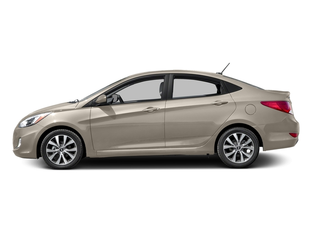 2017 Hyundai Accent Value Edition Sedan Auto