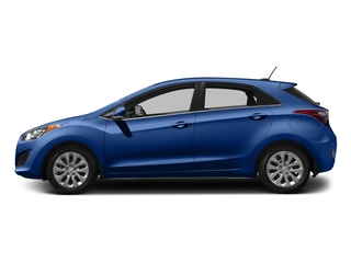 2017 Hyundai Elantra GT Manual