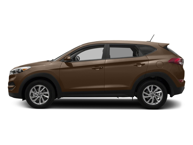 2017 Hyundai Tucson Night AWD