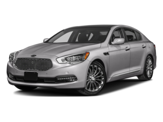 2017 Kia K900 V6 Luxury