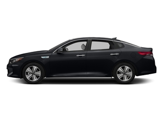 2017 Kia Optima Hybrid Base Auto