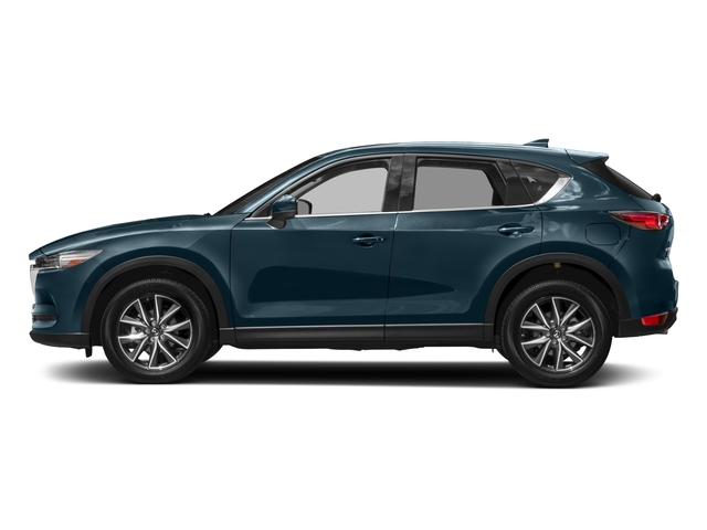 2017 Mazda CX-5 Grand Touring FWD