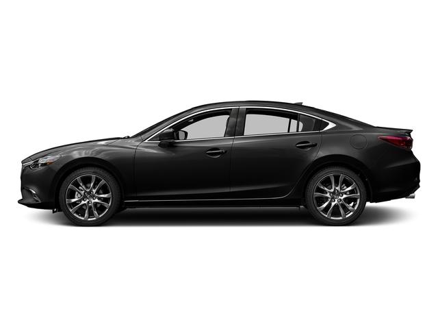2017 Mazda Mazda6 5 Grand Touring Auto