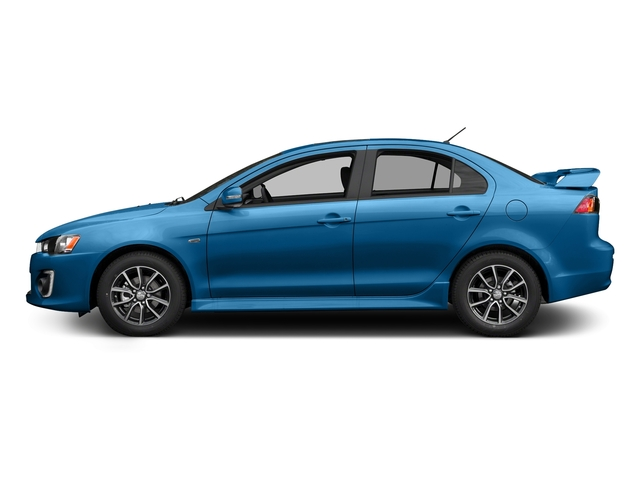 2017 Mitsubishi Lancer Es 2 0 Fwd Manual