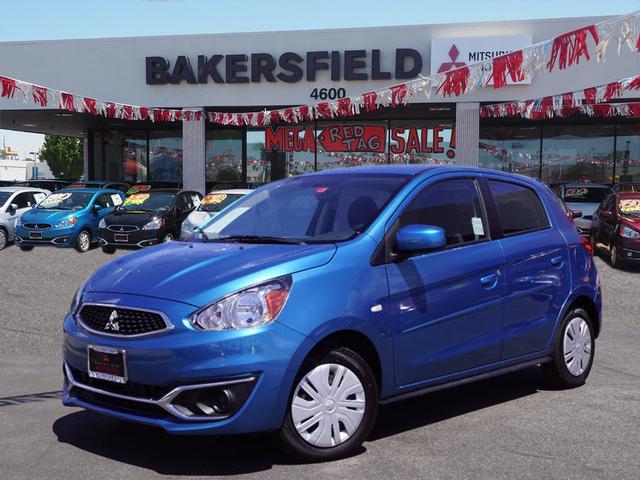 Used Cars Bakersfield Ca Bakersfield Mitsubishi