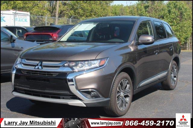 Used Car Sales & Specials - Larry Jay Mitsubishi - Charlotte, NC