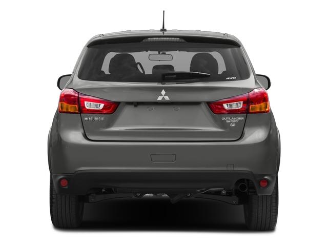 New 2017 Mitsubishi Outlander Sport ES 2.0 CVT | 4515 | Interstate Mitsubishi | Erie, PA