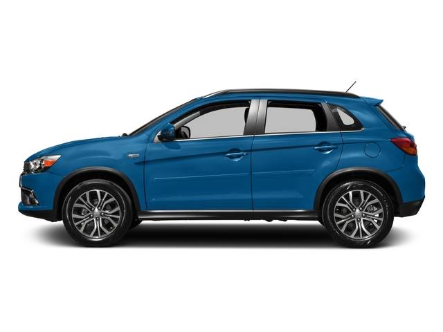 new vehicle research mitsubishi outlander sport sel 2 4. Black Bedroom Furniture Sets. Home Design Ideas