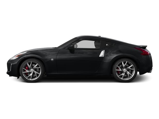 2017 Nissan 370z Coupe Sport Auto