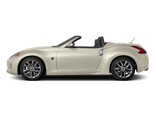 new vehicle research 2017 nissan 370z roadster touring. Black Bedroom Furniture Sets. Home Design Ideas