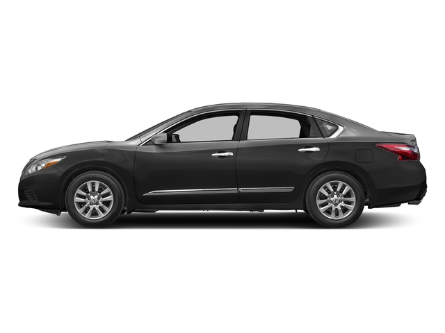 Nissan Erie Pa >> New Vehicle Research   2017 Nissan Altima 2017.5 2.5 SV ...