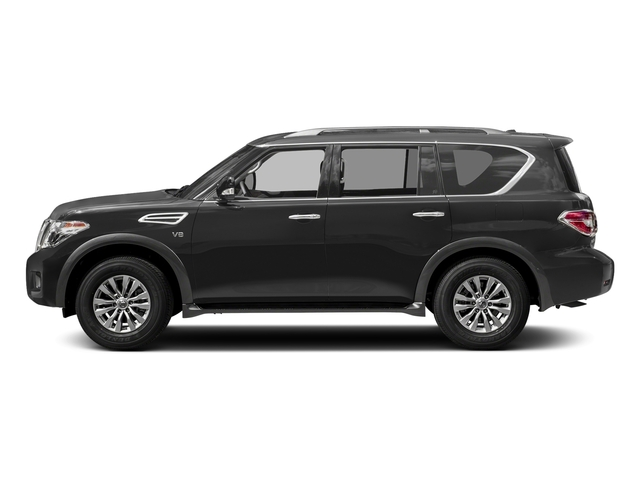 new vehicle research 2017 nissan armada 4x2 sv. Black Bedroom Furniture Sets. Home Design Ideas