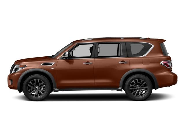 Nissan Erie Pa >> New Vehicle Research   2017 Nissan Armada 4x4 Platinum   Interstate Nissan   Erie, PA.